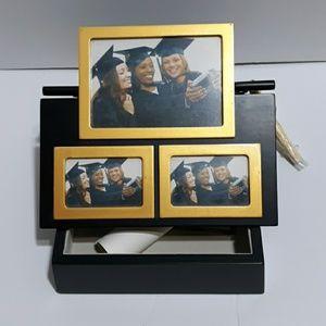 Graduation Photo Memory Photos Box